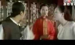 爆笑版泪奔男之歌---西门庆的眼泪(周星驰)