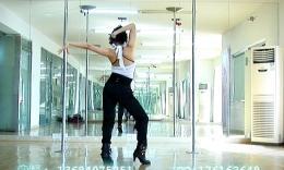 姗姗力量舞蹈爵士舞性感视频教学的女生好学性感图片