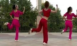 瑞金丽萍广场舞 爱情里没有谁对谁错 2014最新广场舞