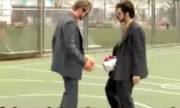 【搞笑】Dick In A Box 英西字幕 - Justin Timberlake