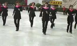 蝶美广场舞-车城蝶美广场舞爱到花开
