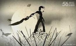 超震撼动画短片之《剑的传奇》