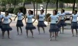 五三广场舞:我把爱情想的太完美