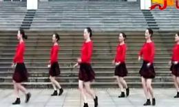 广场舞 爱上辣妹
