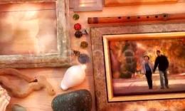 VideoHive Vintage Memories_clip