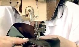 一双路易威登皮鞋是怎么做出来的