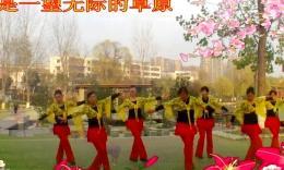 河南漯河丽菲博彩官网《爱在草原》