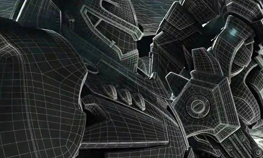 《环太平洋》的特效制作过程,领略科幻大片的背后魅力