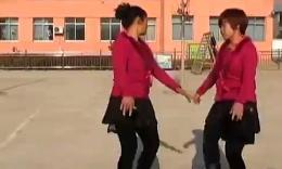 东庄东韩兰芳广场舞 爱大了吧受伤了吗