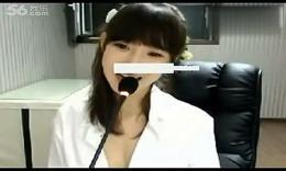 美女主播车模模特热舞韩国美女主播性感诱惑夏娃