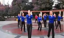 狮山广场舞 黑山姑娘唱山歌