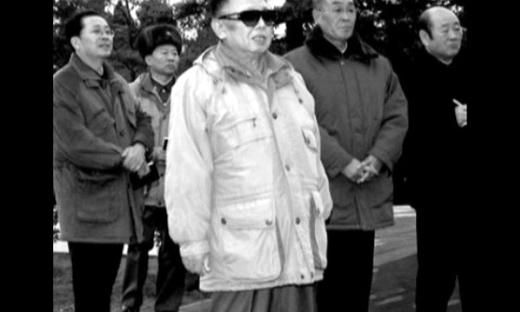 中方不了解朝鲜总理避难