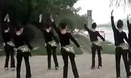 广场舞印度美女 最新视频全集
