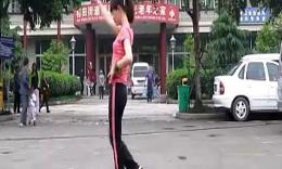 11绿蕾丝博彩官网 健身舞爱情果视频教学