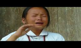 偏苗电影——苦命的小女孩